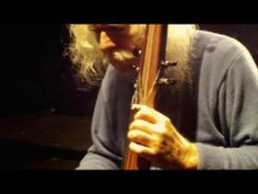 "▶ ROSS DALY live at TRIANON ""TWO THOUSAND PLACES"" project - YouTube"