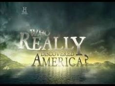 Who Really Discovered America (Full Documentary) - YouTube