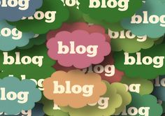 Free Technology for Teachers: Student Blogging Activities and Tools That Don't Rely on Text