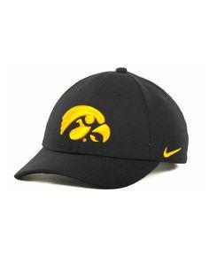 Nike Iowa Hawkeyes Dri-fit Classic Cap