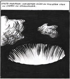 Viñeta: El Roto - 2015-02-06 | Opinión | EL PAÍS