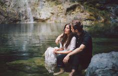 Big Sur Engagement Shoot | Wedding Photography