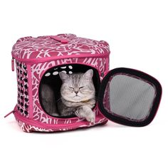 Cat Carrier – Accessories & Products for Cats