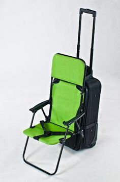 What an amazing stroller for traveling! The Ride on carry on. Travel System, Outdoor Chairs, Lawn Chairs, Outdoor Furniture, Outdoor Decor, Carry On Luggage, Carry On Bag, Travel Luggage, Leather Chair With Ottoman