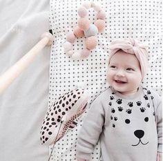 C'è anche il #neonato nelle nuove collezioni #Cocochic #Autunno-Inverno 2015. Scoprile tutte..  http://www.cocochic.it/it/9-baby