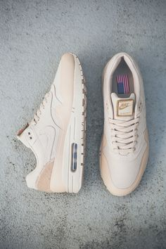 "Nike Air Max 1 SP ""Patch"" Pack"