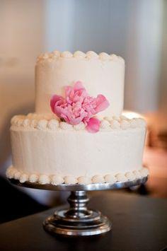 Easy To Make Wedding Cakes