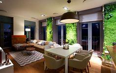 Sophisticated Studio Apartment by SVOYA Studio