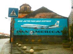 Pan American Ad- Oliveirinha - Aveiro (Portugal) 2014