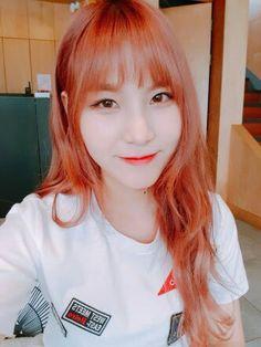 Kim Yewon (Yehana)