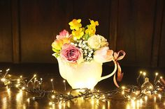 Moscow Mule Mugs, Table Decorations, Tableware, Furniture, Home Decor, Flowers, Dinnerware, Decoration Home, Room Decor