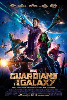 Solo yo: Los guardianes de la Galaxia. // Guardians of the ...