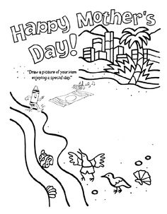 318dd efdc165a0f09cf25f3d70 mothers day coloring pages free coloring pages