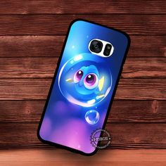 Bumble Water Baby Dory Finding Dory - Samsung Galaxy S7 S6 S5 Note 7 Cases & Covers