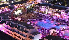 Ushuaia Ibiza!