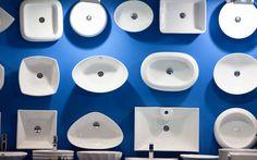 8 of Turkey's top bathroom distributors