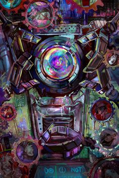 """Borderlands: the Pre-Sequel! - """"That was some fouuul language"""" by Radishezrom"""