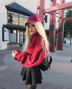 "33.4 mil Me gusta, 146 comentarios - KINA SHEN (@kinashen) en Instagram: ""Happy Chinese New Year @lush_wigs blossom wig."""