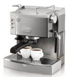 DeLonghi EC702 Espresso Machine – DeLonghi Coffee Maker Video Review