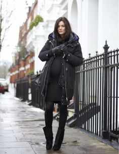 Preggy style inspiration | Fitzroy Boutique