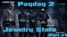 Payday 2 Mission: Jewelry Store  Thanks to: Mekje: https://www.youtube.com/user/Dutchgamingarea Keffa Ghost  And you, thanks for watching!   Become friends with me: Facebook: https://www.facebook.com/IndoMonkeyy Twitter: https://twitter.com/TeamIndo_Monkey Pinterest: http://pinterest.com/IndoMonkeyy Tumblr: http://indomonkeyy.tumblr.com and subscribe to: http://www.youtube.com/user/IndoMonkeyy  xxx IndoMonkey  Music: Stan SB - Let This Go https://www.youtube.com/watch?v=Jv4WMD7RvEI
