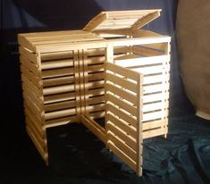 Shoe Box, Pallet, Wood, Outdoor, Outdoors, Shed Base, Woodwind Instrument, Palette, Shoe Cabinet