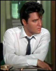 rare: Elvis...1966