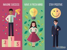 Wie man Erfolgreich werden -- via wikiHow.com