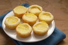 Limón Ajedrez Tartaletas   horneado o Rotura