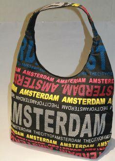 Punya yang beginian tapi tulisannya #Singapore#. Saingan karo @meladiaelok. Comfy bags by ruth-robin Holland, Amsterdam, Robin, Dutch, My Favorite Things, Country, My Love, My Style, Bags