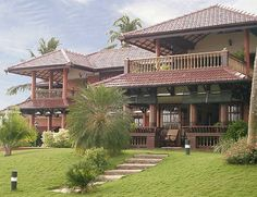 traditional Kerala architecture « DESIGNFLUTE