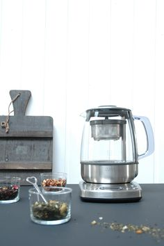 ❄ Christmas Inspiration ❄ SOLIS Tea Maker Prestige