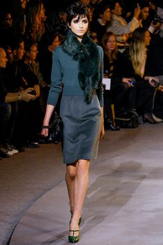 Marc Jacobs, fall 2013 |