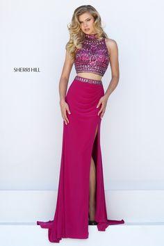Sherri Hill 50278