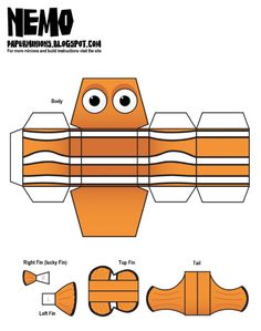 Blog_Paper_Toy_papertoy_Nemo_Paper_Minions_template_preview