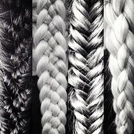 """Braid directory. How to do every braid you can think of"""" data-componentType=""""MODAL_PIN"""