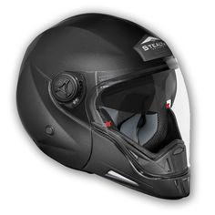 Cascos :: Cerrados :: Stealth Phantom de VEGA - Custom Steel - Custom Motos, Motocicletas, Cascos, Ropa, Chamarras, Equipaje, Harley Davidson, Oaxaca Mexico