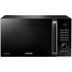 Buy Samsung MC28H5125AK Combination Microwave, Black Online at johnlewis.com