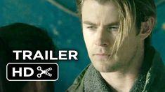 """H for """"Hacker"""" = """"Blackhat"""" - Michael Mann (2015) - Trailer - Chris Hemsworth"""