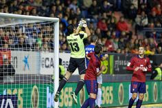 Nueva entrada en el blog: Temporada 2013-14 | Jornada 13 | Osasuna vs. Almería