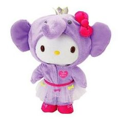 Hello Kitty as an elephant.  Seriously, @kel!  Ok, it is kinda cute.   I love this how cute can it get? http://paradoxcash.com/?cash=31190