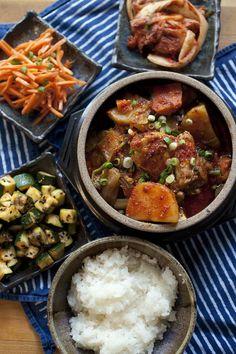 A Korean food love affair: Click through for article and recipes. Photo: Deborah Cannon/American-Statesman