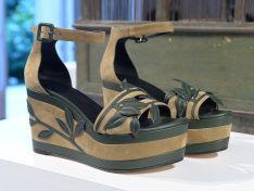 Hermès Spring 2016 Shoe Collection: Paris Fashion Week [PHOTOS] | Footwear News