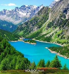 Piemonte: #Codelago #all'Alpe #Devero (VB)  Foto di @merg... (volgopiemonte) (link: http://ift.tt/2bZvmD3 )