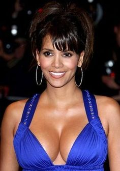 Halle berry naked mehr