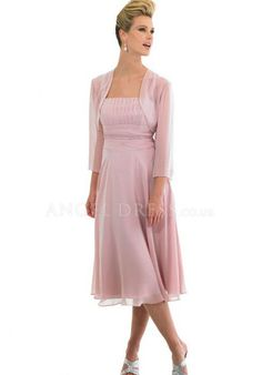 A Line Tea Length Mother Of The Bride Dresses Tea Length Dresses, Formal Dresses, Wedding Dresses, Bride Dresses, Groom Outfit, Groom Dress, New Hair Style Image, Hair Cut Pic, Brunette Hair With Highlights