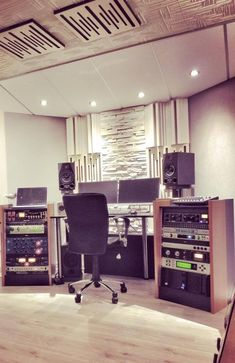 Show Off Your Studio - The First Amazing Studios Of 2018
