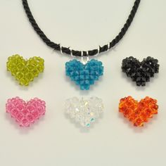 Free+Bead+Patterns | Free Bead Patterns – Welcome to About.com: Beadwork