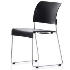 Vitra SIM Chair | Buy Vitra online at ferriousonline.co.uk