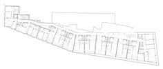 Multifamily Building,Plan